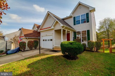 13058 Thrift Lane, Woodbridge, VA 22193 - MLS#: VAPW482186