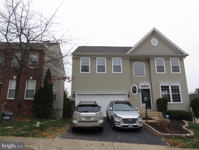 15835 Meherrin Way, Woodbridge, VA 22191 - #: VAPW482212