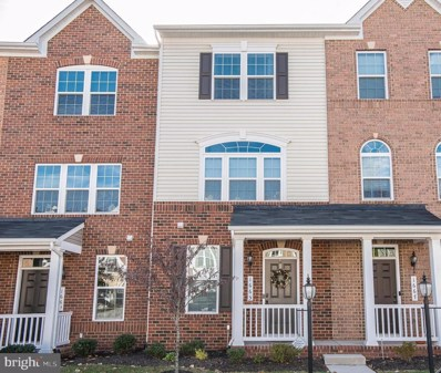 1665 Dorothy Lane UNIT 57, Woodbridge, VA 22191 - #: VAPW482242