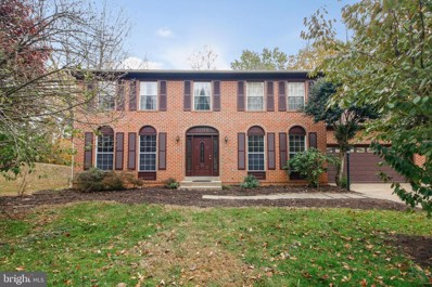 15729 Cranberry Court, Montclair, VA 22025 - #: VAPW482252