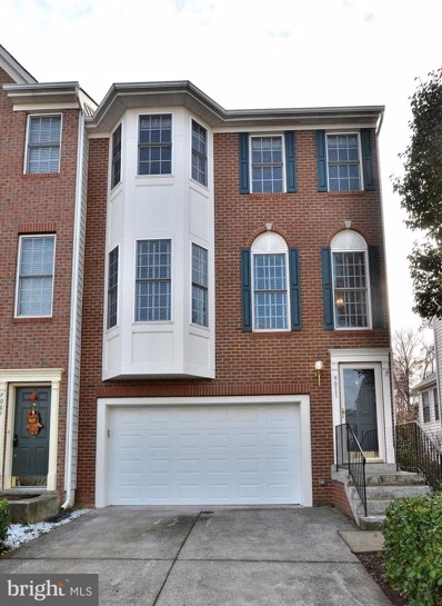9011 Brewer Creek Place, Manassas, VA 20109 - #: VAPW482358