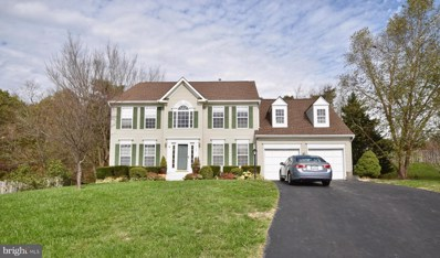 9120 Mossy Rock Court, Bristow, VA 20136 - MLS#: VAPW482368