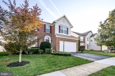 10605 Busick Court, Gainesville, VA 20155 - #: VAPW482396