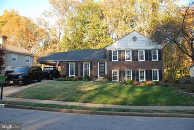 12017 William And Mary Circle, Woodbridge, VA 22192 - #: VAPW482480
