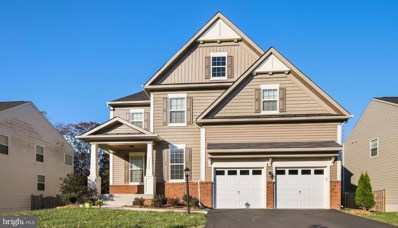 10640 Smith Pond Lane, Manassas, VA 20112 - #: VAPW482500