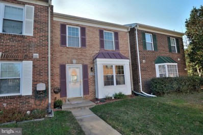4751 S Park Court, Woodbridge, VA 22193 - #: VAPW482508
