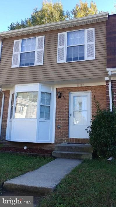 15117 Cardin Place, Woodbridge, VA 22193 - MLS#: VAPW482578