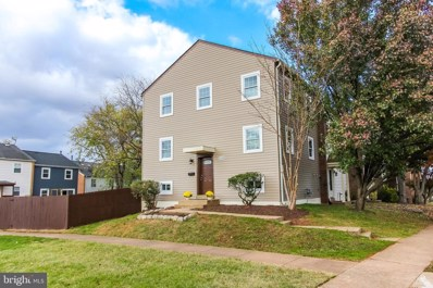 10328 Trundle Place, Manassas, VA 20109 - #: VAPW482590
