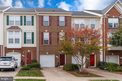 4147 Cressida Place UNIT C, Woodbridge, VA 22192 - #: VAPW482596