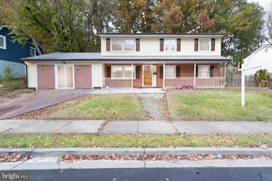 4510 Edinburg Drive, Woodbridge, VA 22193 - #: VAPW482622