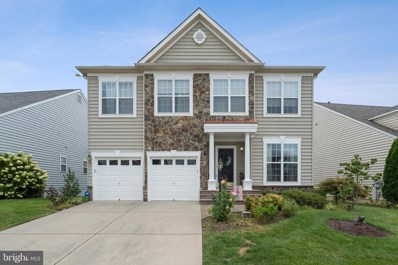 13191 Triple Crown Loop, Gainesville, VA 20155 - #: VAPW482626