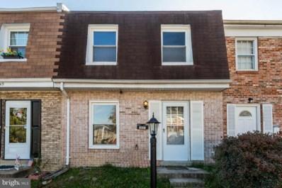 16551 Sherwood Place, Woodbridge, VA 22191 - #: VAPW482638