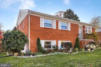 14203 Franklin Street, Woodbridge, VA 22191 - #: VAPW482680