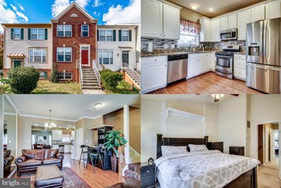 16874 Brandy Moor Loop, Woodbridge, VA 22191 - #: VAPW482690