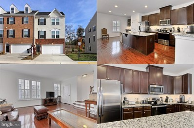 1648 Dorothy Lane, Woodbridge, VA 22191 - #: VAPW482742