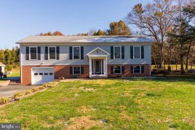12512 Homestead Drive, Nokesville, VA 20181 - #: VAPW482754