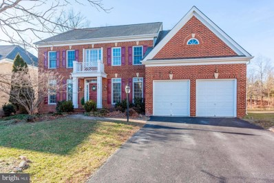 4759 Charter Court, Woodbridge, VA 22192 - #: VAPW482808