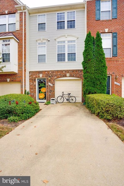13007 Cordelia Court UNIT D, Woodbridge, VA 22192 - #: VAPW482916