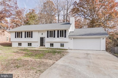 14999 Woodsman Lane, Woodbridge, VA 22193 - #: VAPW482940