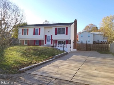 5606 Reardon Lane, Woodbridge, VA 22193 - #: VAPW482996