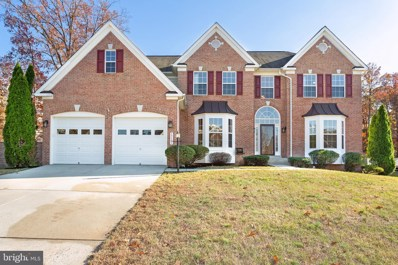 13101 Quate Lane, Woodbridge, VA 22192 - #: VAPW483002