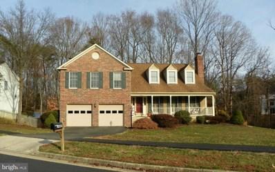 14605 Estate Drive, Woodbridge, VA 22193 - #: VAPW483038