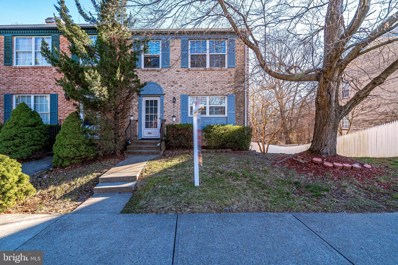15351 Blacksmith Terrace, Woodbridge, VA 22191 - #: VAPW483092