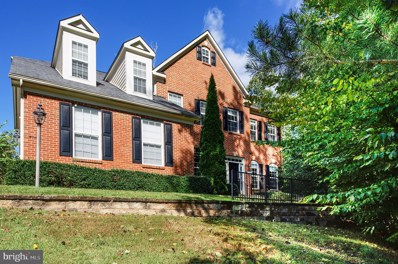 6655 Passage Creek Lane, Manassas, VA 20112 - #: VAPW483112