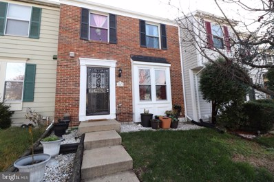 1813 Tilletson Place, Woodbridge, VA 22191 - #: VAPW483160