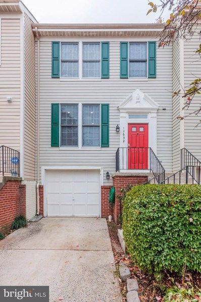 10692 Winfield Loop, Manassas, VA 20109 - #: VAPW483174