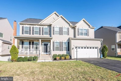 9505 Spring Hill Farm Way, Manassas, VA 20111 - #: VAPW483200
