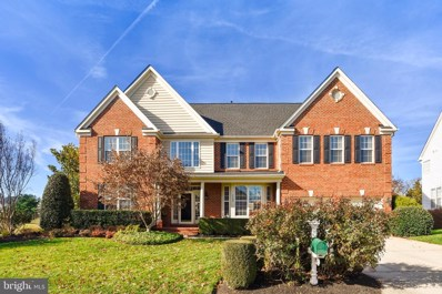5840 Brandon Hill Loop, Haymarket, VA 20169 - #: VAPW483378
