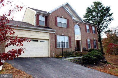 2811 Barrley Drive, Dumfries, VA 22026 - #: VAPW483382