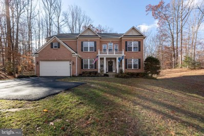 6390 Ruskin Row Place, Woodbridge, VA 22193 - #: VAPW483438