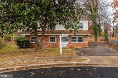 14625 Ely Court, Woodbridge, VA 22193 - #: VAPW483466