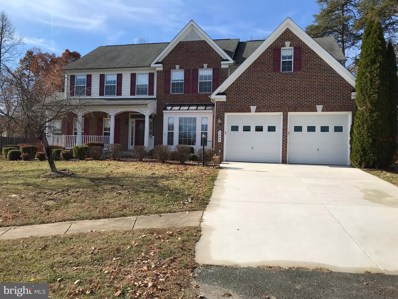 5009 Quiller Court, Woodbridge, VA 22193 - #: VAPW483474