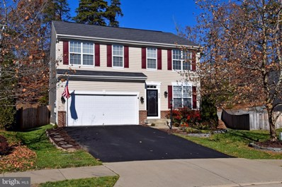 4024 Presidential Hill Loop, Dumfries, VA 22025 - #: VAPW483532