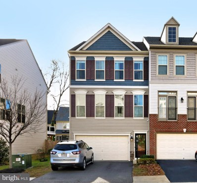 1435 Occoquan Heights Court, Occoquan, VA 22125 - #: VAPW483536