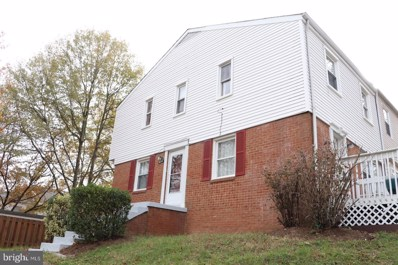 10237 Irongate Way, Manassas, VA 20109 - #: VAPW483582