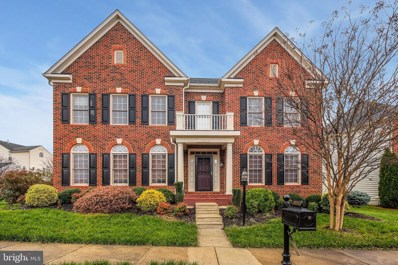 16313 Admeasure Circle, Woodbridge, VA 22191 - #: VAPW483586