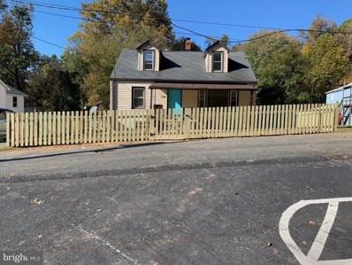 19044 Bethlehem Church Road, Triangle, VA 22172 - #: VAPW483756
