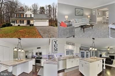 12824 Valleywood Drive, Woodbridge, VA 22192 - #: VAPW483808