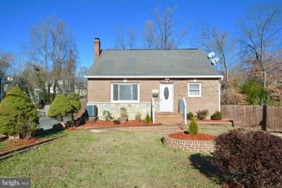 1646 Hylton Avenue, Woodbridge, VA 22191 - #: VAPW483910