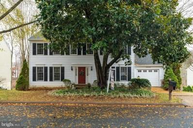 15346 Edgehill Drive, Dumfries, VA 22025 - #: VAPW483916