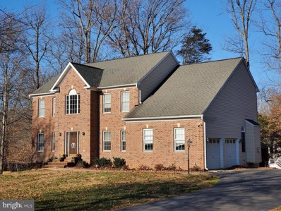 12828 Dusty Willow Road, Manassas, VA 20112 - #: VAPW483940