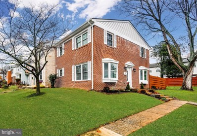 1368 Ironwood Street, Woodbridge, VA 22191 - #: VAPW483980