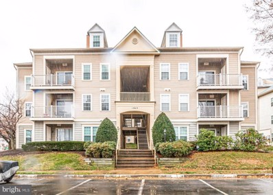 13615 Garfield Place UNIT 101, Woodbridge, VA 22191 - #: VAPW484006