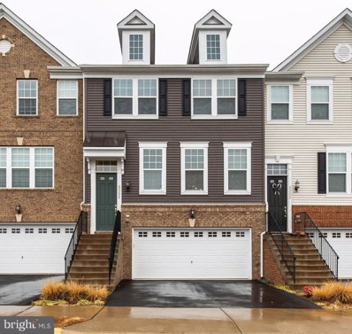 8906 Haversack Hunt Way, Manassas, VA 20112 - #: VAPW484160