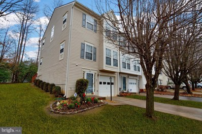 5274 Flatback Lane, Woodbridge, VA 22193 - #: VAPW484162