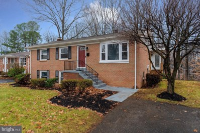 14808 Daley Lane, Woodbridge, VA 22193 - #: VAPW484292